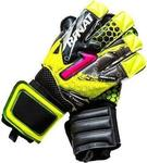 Rinat Asimetric 2.0 Replica Spines Black-Yellow