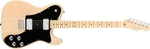 Fender American Professional Telecaster Deluxe Shawbucker Natural