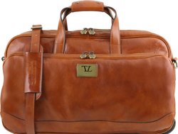 Tuscany Leather Samoa TL141452 Honey 50cm