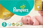 Pampers Premium Care No5 (11-18kg) 88τμχ