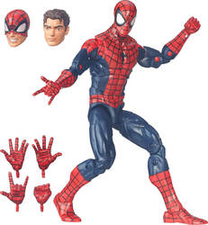 Hasbro Marvel Legends Series 12-inch - Spider-Man