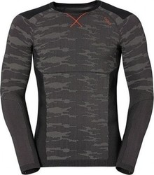 Odlo Evolution Blackcomb Warm Shirt 170952-10422