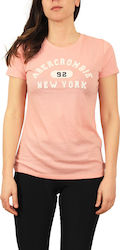 Abercrombie & Fitch T-shirt 1851570036061