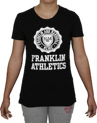Franklin and Marshall Athletics tee W ( TSWF544ANAS7-0021 )