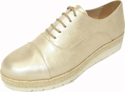 Moods Shoes 5042 Gold
