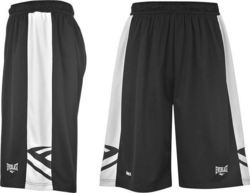 Everlast Bronx Shorts 630312 Black/White