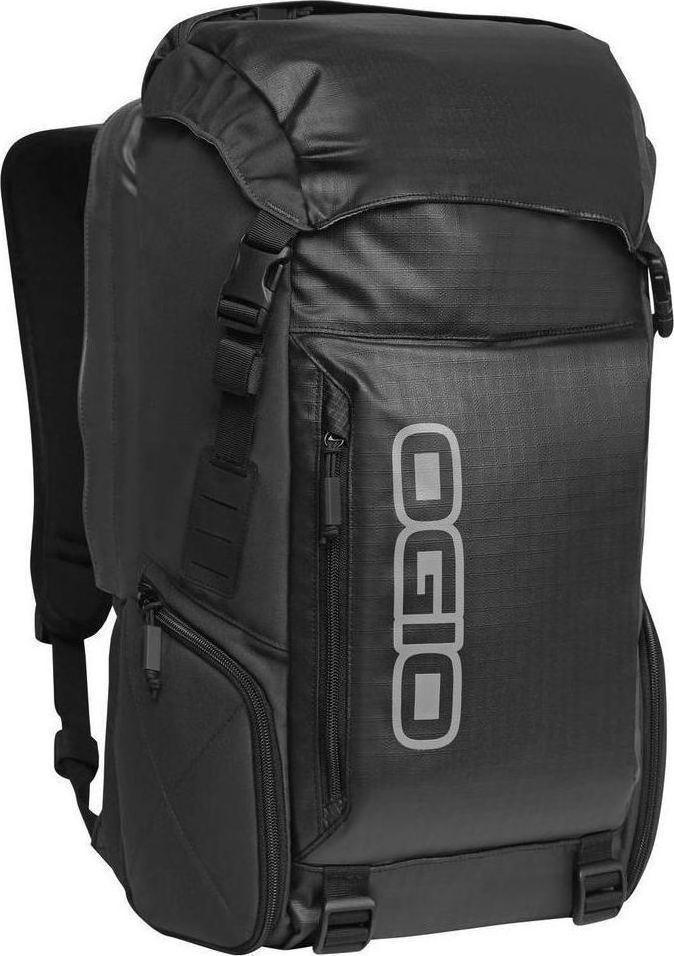 913bcfd801 Ogio Throttle Pack Stealth - Skroutz.gr
