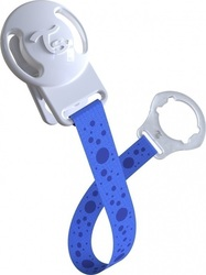 Twistshake Pacifier Clip Blue