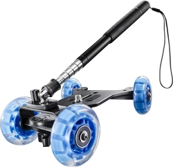 Walimex Pro Walimex Pro Telescopic Mini Dolly for DSLR 19479