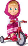 Simba Masha & The Bear: Masha Orginal Tricycle Fun