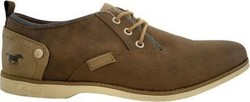 MUSTANG CASUAL 4089309 32 BROWN ΚΑΦΕ
