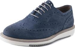 Ανδρικά Oxford Marco Ferretti (140655MF Blue)