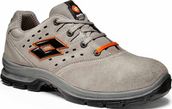 Lotto Sprint 201 Q8360 S1P SRC Cobble sand