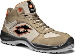 Lotto Superior 800 Mid Q2008 S3 SRC Dark sand/ Sesame brown