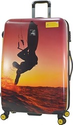 National Geographic Skysurf N014HA