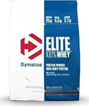 Dymatize Elite 100% Whey 4540gr Rich Chocolate