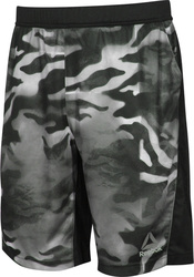 Reebok Spray Camo Knitted Force Short BK4511