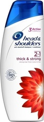 Head & Shoulders Thick & Strong 360ml