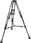 Manfrotto Pro Alu Video Tripod 100/75mm Bowl 2 Stage Tandem Leg 545B Πόδια - Βίντεο Τρίποδο