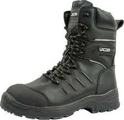 JCB Traction S3 Boot Black