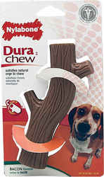 Nylabone Dura Chew Hollow Stick Bacon Flavor (wolf) 16CM