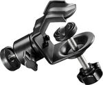 Walimex Pro Tube Clamp with Ball Head 17931 Accessory