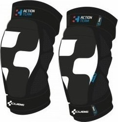 Cube Kneepad ACTION TEAM CMPT