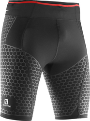 Salomon Running Exo Short Tight 392650