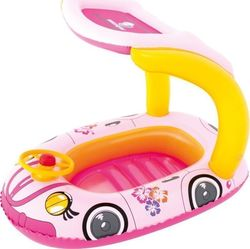 Bestway 34103 Uv Carefull Kiddie Car Floats