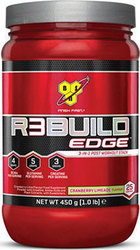 BSN Rebuild Edge 450gr Strawberry Orange