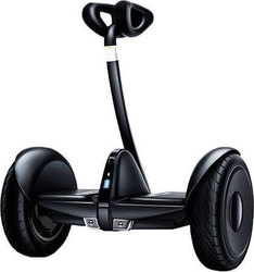 "Smart Balance Wheel Minirobot LE 10"" Black"