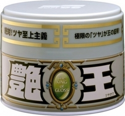 Soft99 The King of Gloss Light Metallic & Pearl 300gr