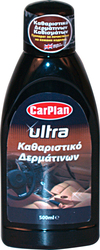 Car Plan Ultra Leather Cleaner 500ml