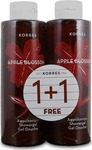 Korres Showergel Apple Blossom 2x250ml