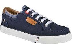 Wrangler Shoes Icon City Lace JR