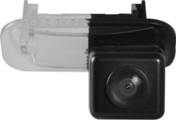 Bizzar Rear View Camera C-BC-MB49