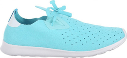 Native Shoes Apollo Moc Turquoise
