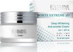Eveline Deep Whitening Extreme 3D Anti Wrinkle Day Cream SPF30 50ml