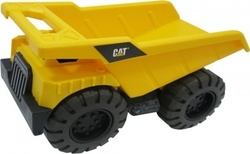 Toy State CAT Mini Tough Tracks (4 Σχέδια)