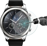 OEM Galaxy Gear S3 Tempered Glass