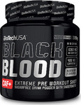 Biotech USA Black Blood Caf+ 300gr Cola