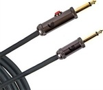 Planet Waves Cable 6.3mm male - 3.5mm male 3m (PW-AGL-10)
