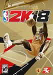 NBA 2K18 (Legend Edition Gold) XBOX ONE