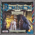 Rio Grande Games Dominion: Intrigue 2nd Edition Exp