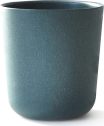 Biobu Bambino Medium Cup Dark Blue