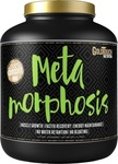 GoldTouch Nutrition Metamorphosis 2000gr Milk Chocolate