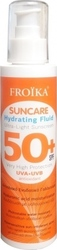 Froika Suncare Hydrating Fluid SPF50 150ml