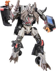 Hasbro Transformers: The Last Knight - Premier Edition Deluxe (4 Σχέδια)