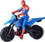 Hasbro Spider-Man with Supercross Cycle