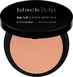 Black Up Paris Matte Definition Universal Powder MDP
